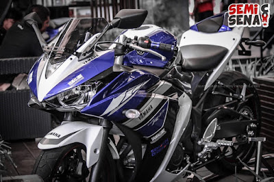 Yamaha R25 price newest abs