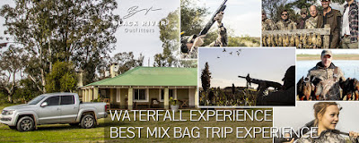 Argentina Duck Hunting Packages – Find the Appropriate One