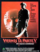 Viernes 13 Parte 5 (1985)