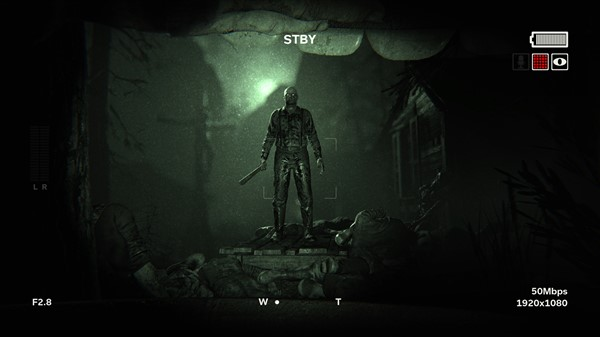 Outlast 2 MULTi9 Repack Free Download Pc Game