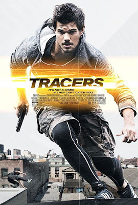 Sinopsis film Tracers (2015)