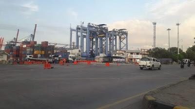 Indonesia Import Clearance Procedure
