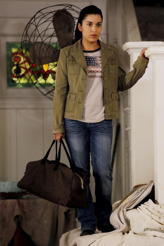 The Fosters - Season 2 Episode 18: Now Hear This