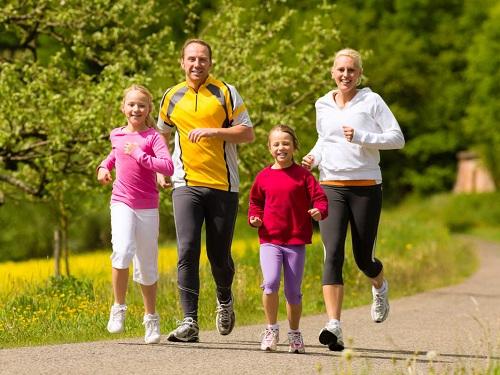 ejercicios y menos glucosa en la sangre