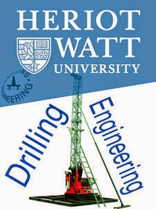 heriot watt drilling engineering book
