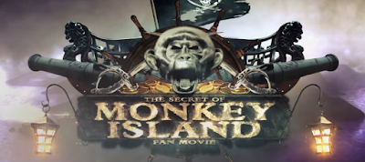 The Secret of Monkey Island - Fan Movie