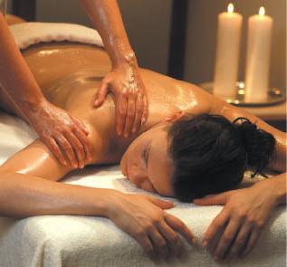 Thai Tranquility Massage- Authentic