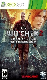 witcher2 xbox360 final - The Witcher 2 Assassins of Kings PAL XBOX360-SWAG