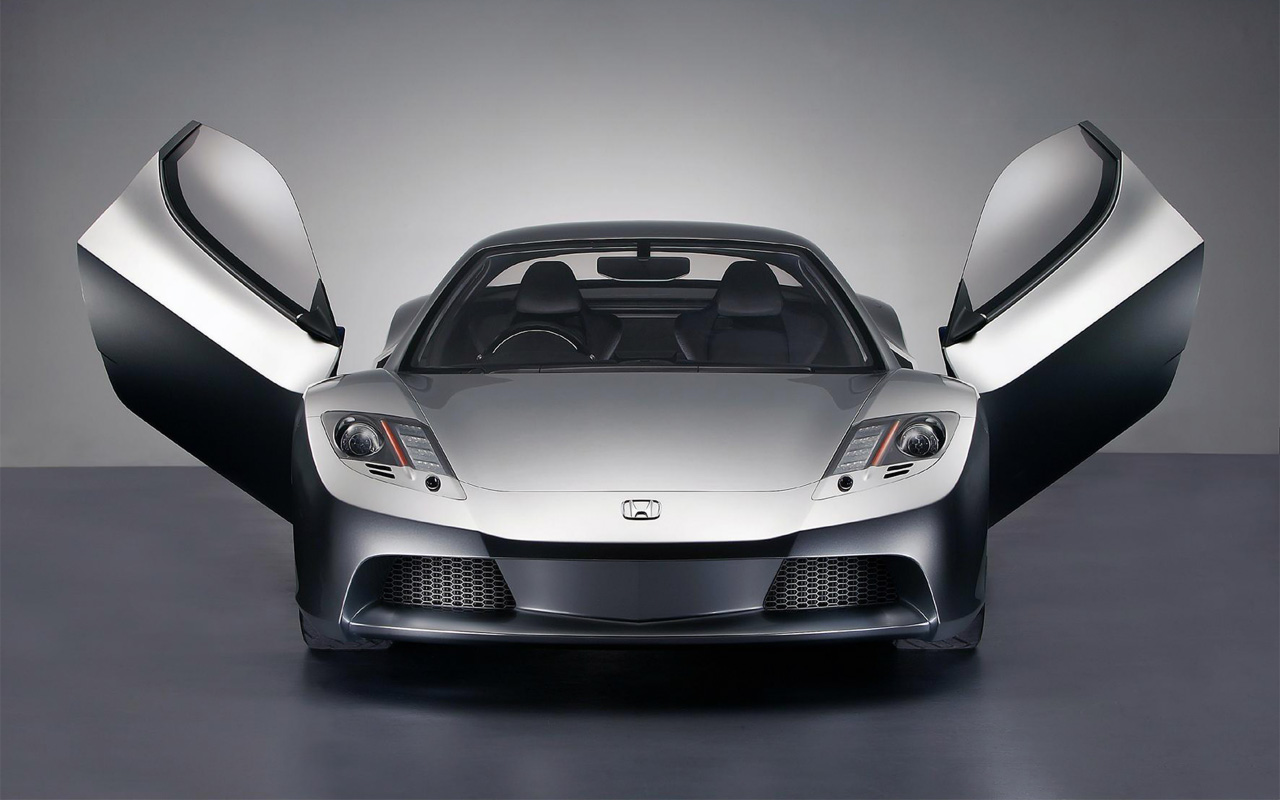 Sport Cars Concept Cars Cars Gallery Pictures Of Honda Cars