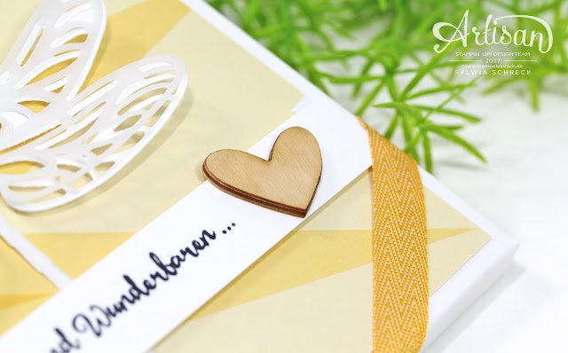 Stampin up-Libelle