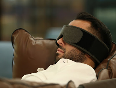 SilentMode Smart Eye Mask