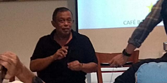 Atur Strategi, Ketua Timses Prabowo-Sandiaga Akan Berkantor di Kandang Banteng