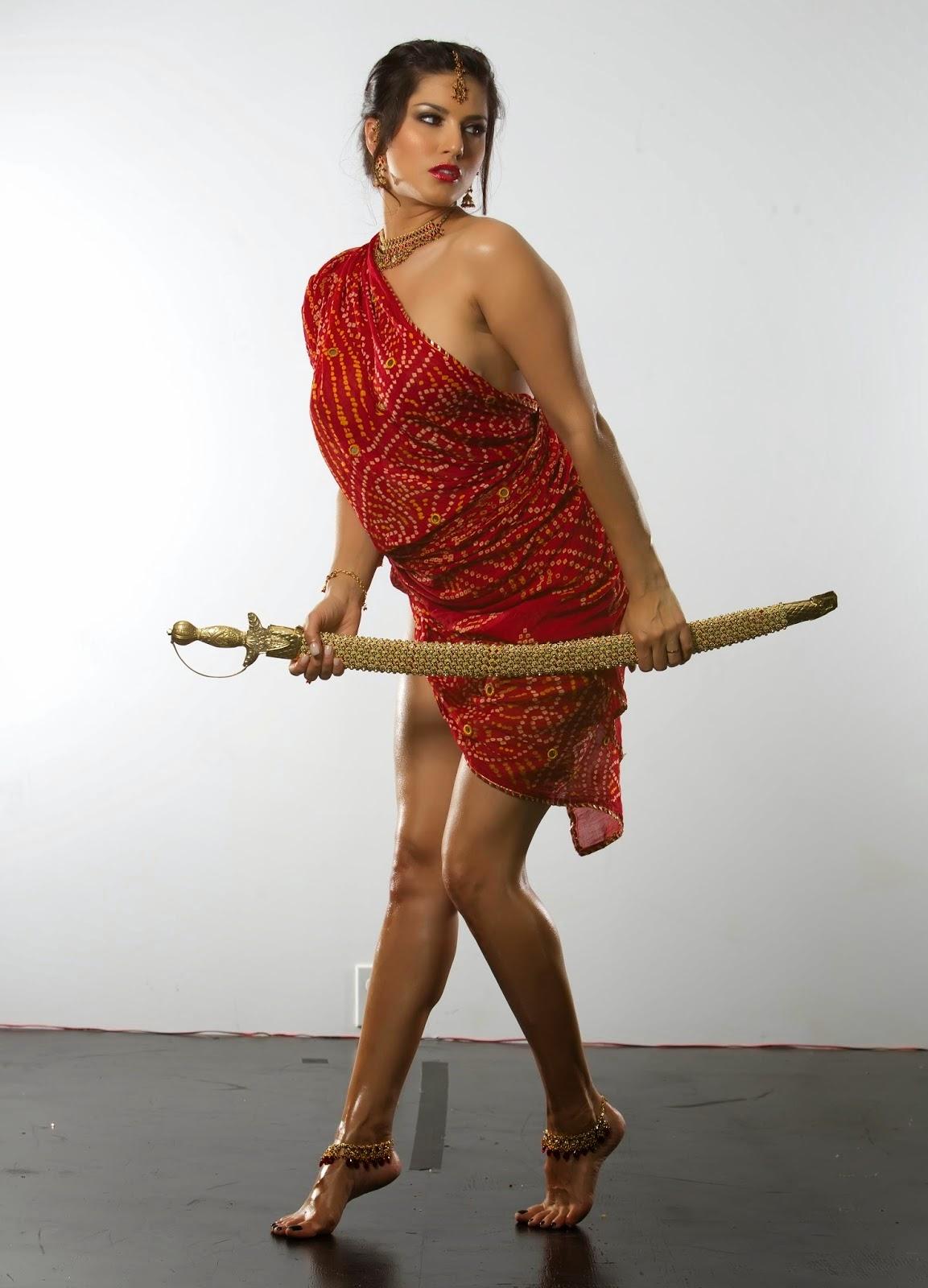 Beautiful Indian Actresses Gallery Actress Sunny -4975