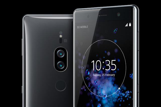 Sony Xperia XZ2 Premium Specs & Price