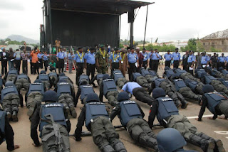 2018 Police Recruits to Undergo HIV Screening, Pregnancy Test & Special JAMB Exam