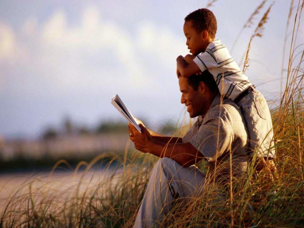 Kata Kata Puisi Cinta Untuk Ayah Bertemakan Hari Ayah