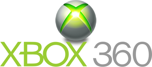 black xbox 360 logo png - photo #10