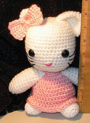 http://www.ravelry.com/patterns/library/amigurumi-crocheted-kitty-large
