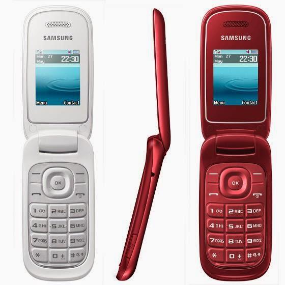 Harga Hp Samsung Galaxy, Hp Samsung Dual SIM, harga hp samsung murah, samsung caramel, samsung GT-E1272,