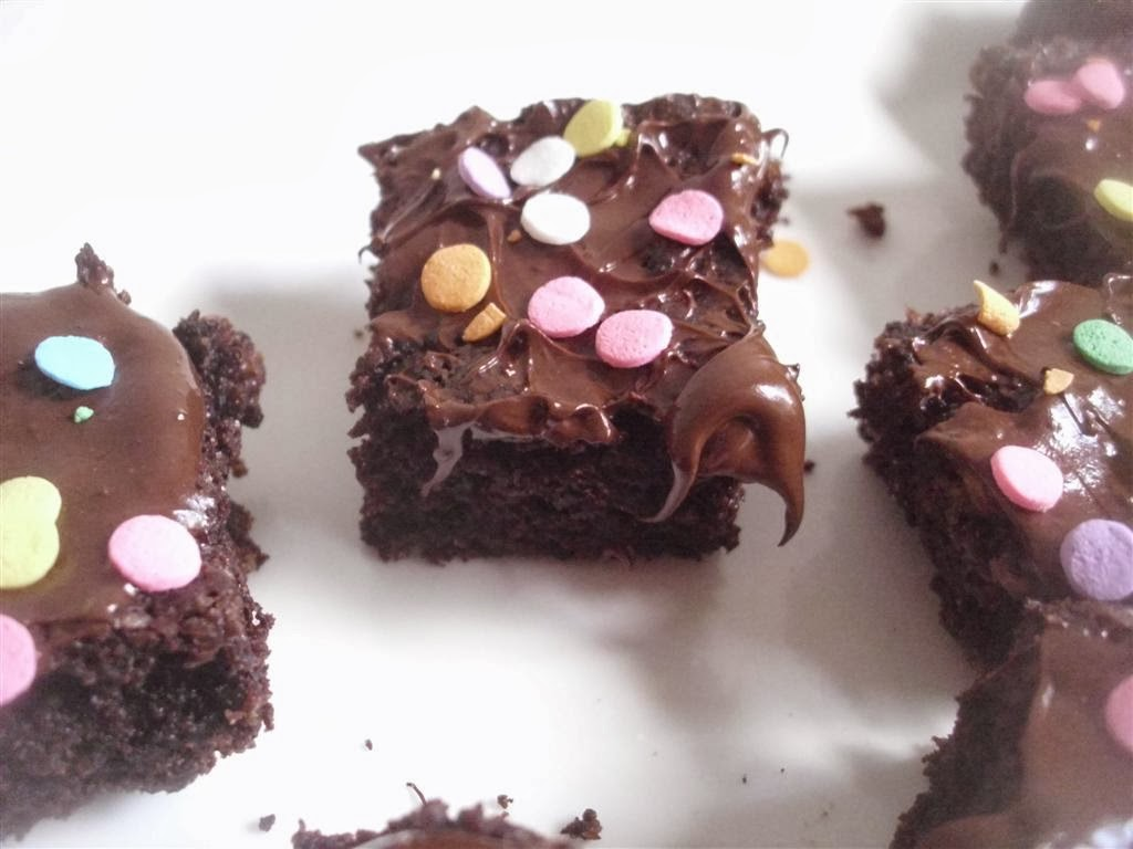 The Do It Yourself Mom Homemade Easter Treats Diy Cross Brownies