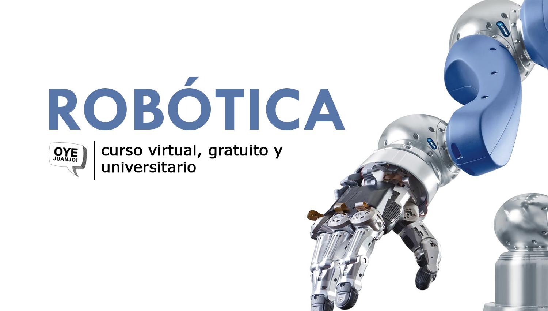 Curso Online Gratis De Robótica De La UNAM