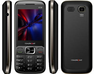 Symphony D130 MTK 6250 Flash File DOWNLOAD Here Working 100%