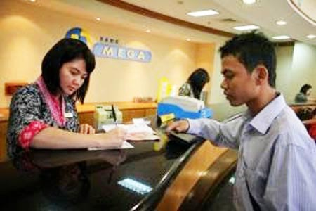 Nomor Call Center CS Bank Mega