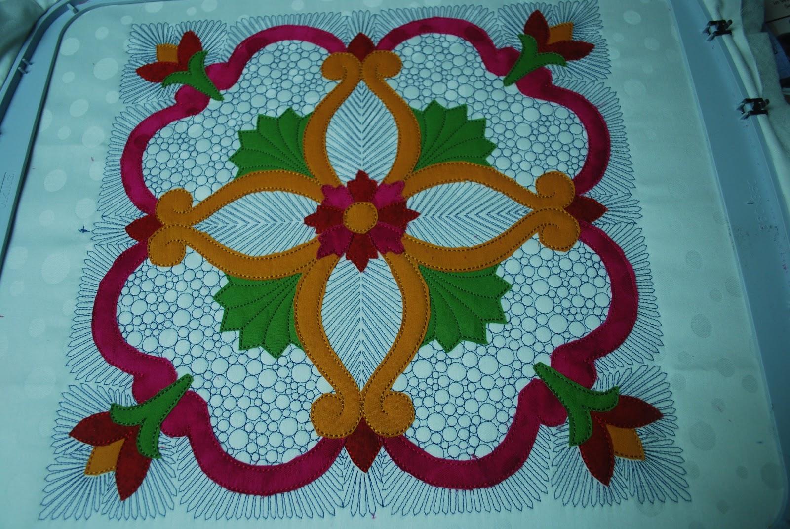 Seecherylsew Husqvarna Viking Embroidery Applique Design