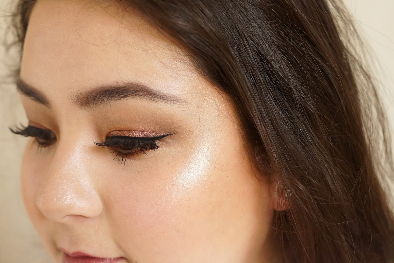 bronze-smokey-eye-hooded-eyes-makeup-tutorial