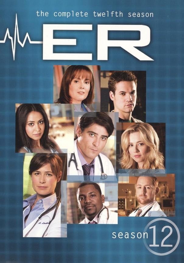 ER - Season 12
