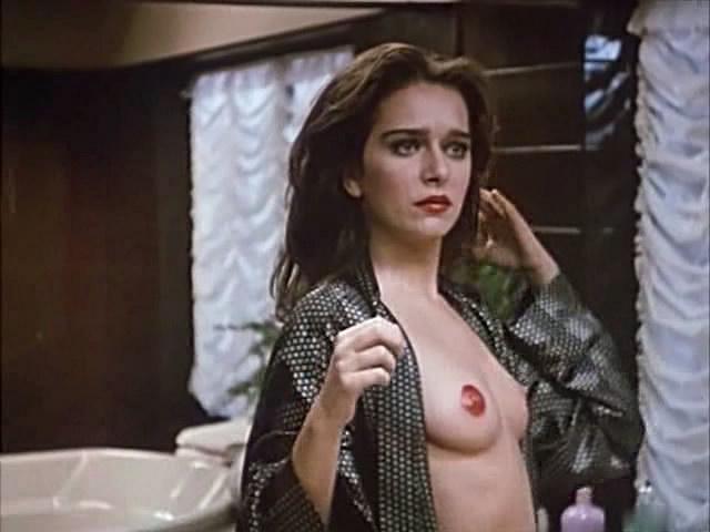 Valeria golino nude fake