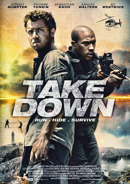 Take Down (2016) ταινιες online seires oipeirates greek subs