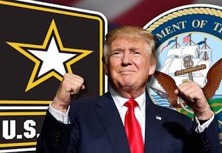 Orçamento de Trump impulsiona defesa e corta recursos do Departamento de Estado, dizem fontes