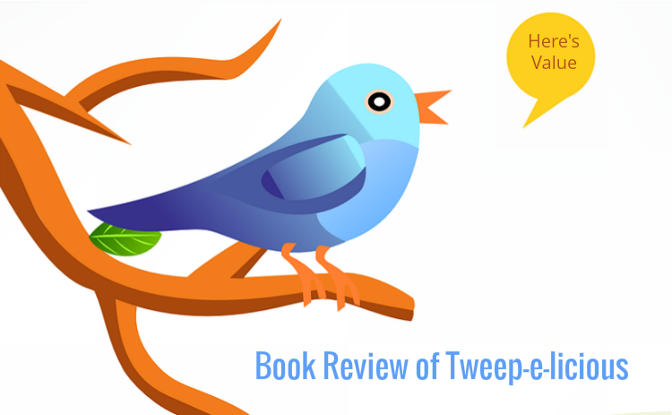 Increase Your Engagement on Twitter with Tweep-e-licious: A Book Review