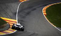 Williams f1 grand prix belgii 2018