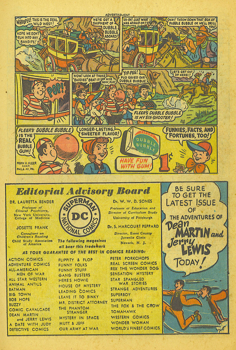 Read online Action Comics (1938) comic -  Issue #175 - 15
