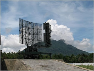 Radar Militer TNI AU