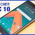 INSTALA EL LAUNCHER DEL HTC 10 | HTC SENSE 8
