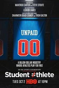 Watch Student Athlete Online Free in HD