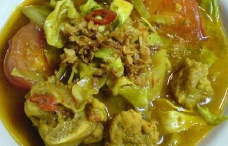 Resep Masakan Ayam Kecap Pedas, Betutu, Rendang dan Tongseng Ayam