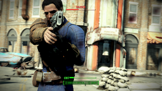 fallout 4 review gameplay