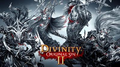 Divinity Original Sin 2 Alpha v.3.0.15.25