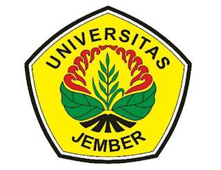 logo Lambang Universitas Jember seluruhilmu999.blogspot.com