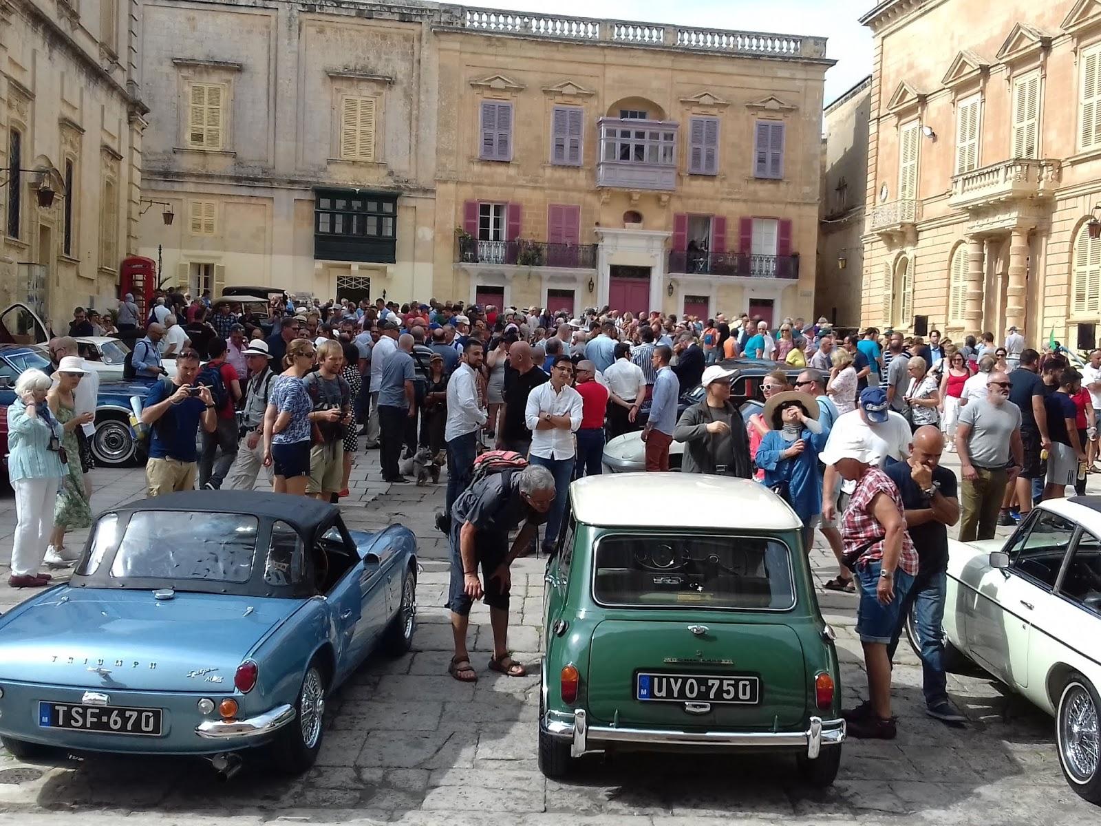 Rendez Vous Malta Classic 2019 Dates Announced