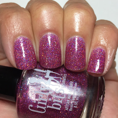Girly Bits Cosmetics Razzle Dazzle 2.0