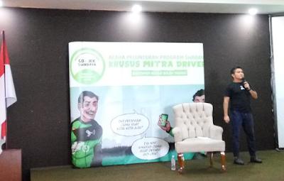 Go-Jek Swadaya Bentuk Komitmen Dorong Inklusi Keuangan di Indonesia