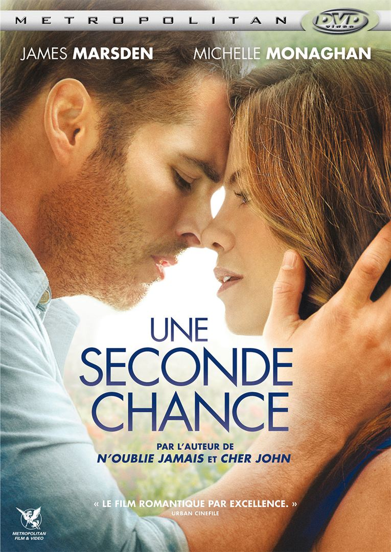 Seconde Chance (film, 2018) : seconde, chance, (film,, 2018), Vu...:, Seconde, Chance,, Michael, Hoffman, (2018)