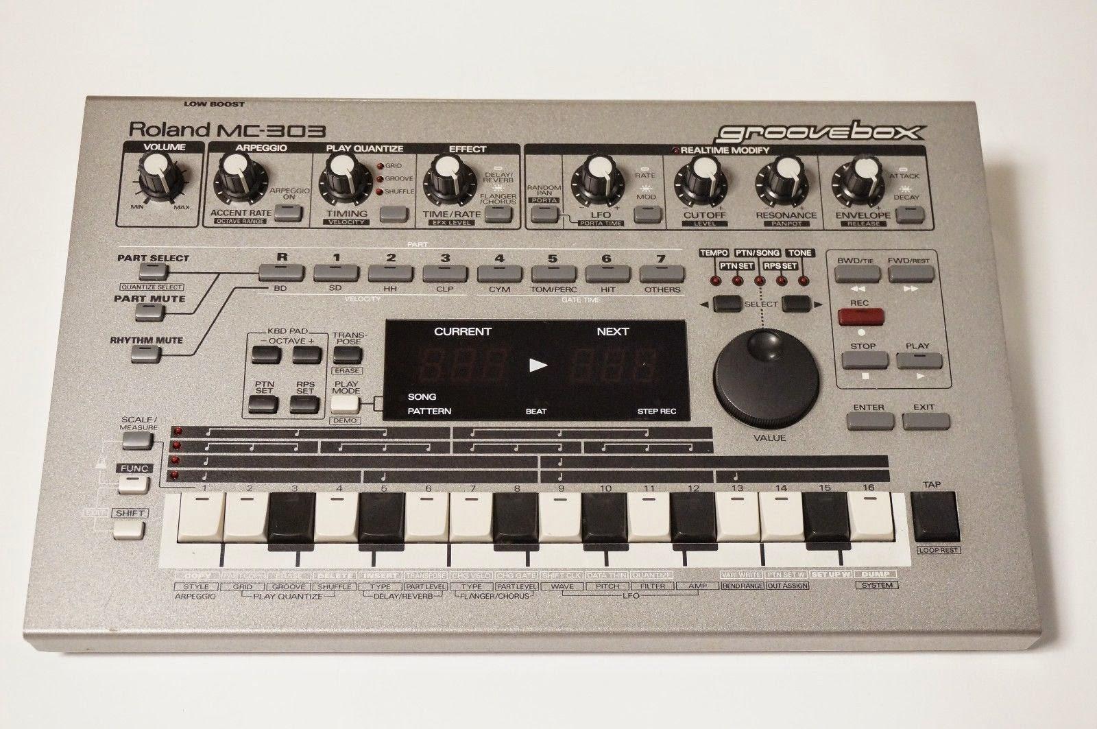 jondent exploring electronic music roland drum machines the timeline. Black Bedroom Furniture Sets. Home Design Ideas