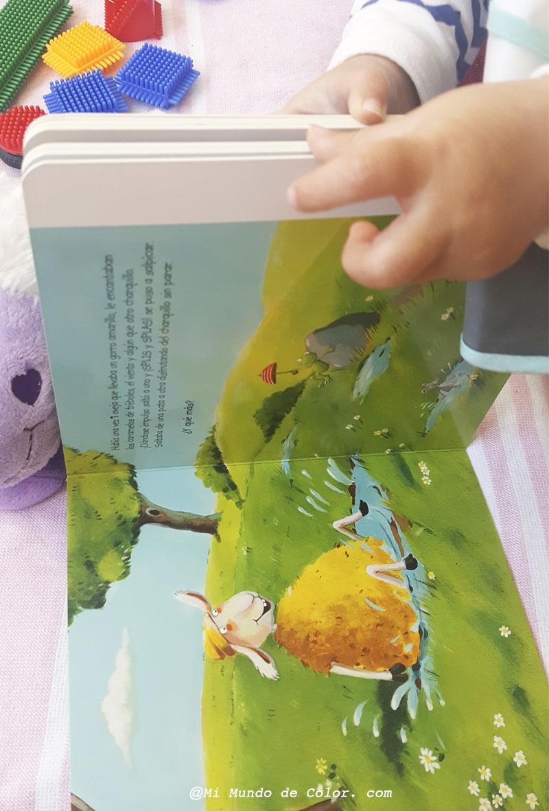 libros recomendados para niños para enseñarles a contar
