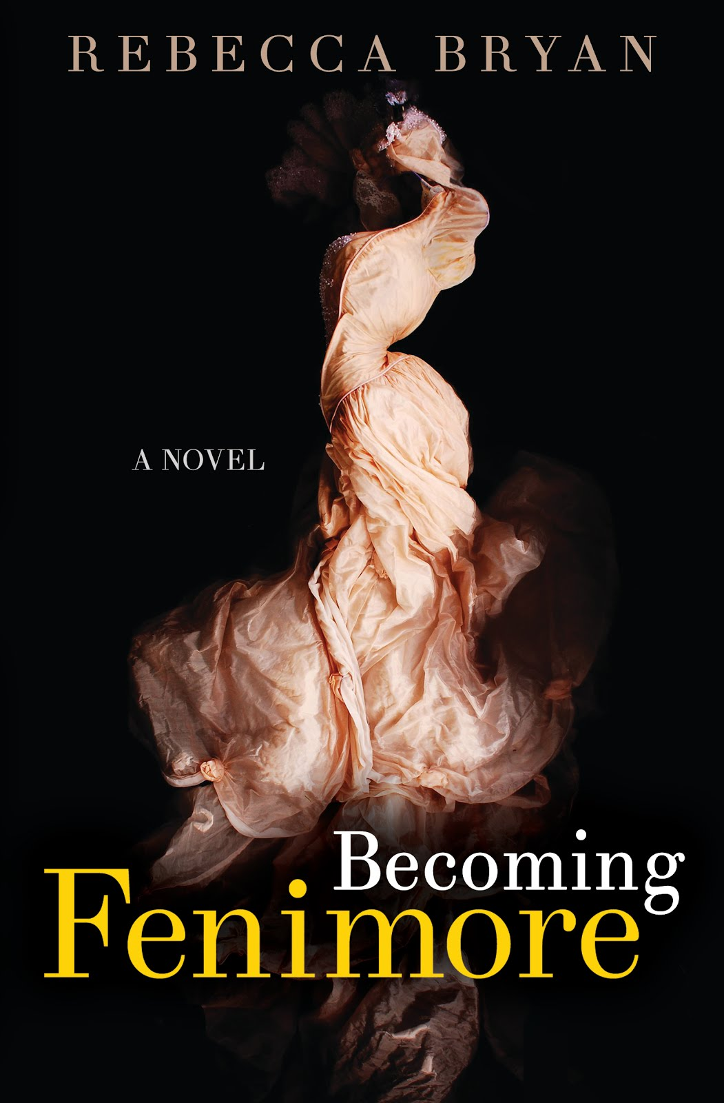 Buy Becoming Fenimore here!